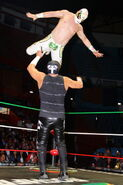 CMLL Martes Arena Mexico (May 8, 2018) 11