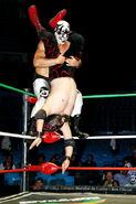 CMLL Martes Arena Mexico 7-31-18 3