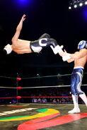CMLL Super Viernes (February 8, 2019) 24