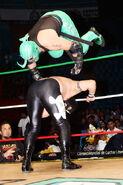 CMLL Super Viernes 5-12-17 4