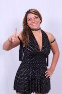 Jenny Rose WSU