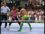 King of the Ring 1993/Image gallery
