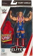 Kurt Angle (WWE Elite 59)