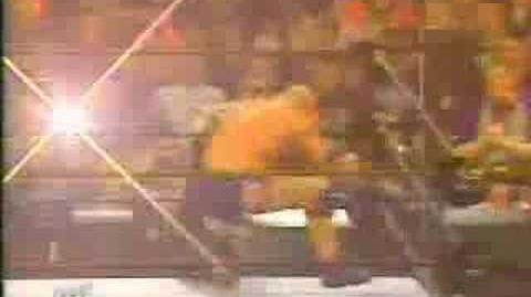 Kurt Angle Vs. Rey Mysterio Vs. Randy Orton part 2