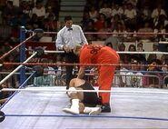 October 3, 1992 WWF Superstars of Wrestling 4