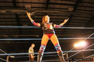 TNA House Show (August 3, 2012) 5