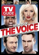 TV Guide - May 30, 2011