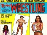 The Ring Wrestling - February 1974