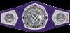 WWE Cruiserweight Championship 2016