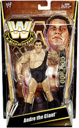 WWE Legends Andre the Giant