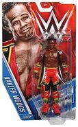 WWE Series 64 - Xavier Woods