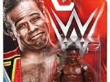 Xavier Woods (WWE Series 64)