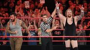 WWE United Kingdom Championship Tournament 2017 - Night 1.22