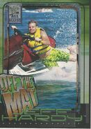 2002 WWF All Access (Fleer) Jeff Hardy 62