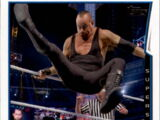 2014 WWE (Topps) Undertaker (No.92)