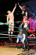 CMLL Domingos Arena Mexico 17