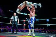 CMLL Martes Arena Mexico (December 3, 2019) 22