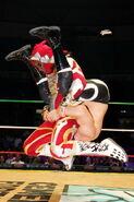 CMLL Super Viernes (May 25, 2018) 18