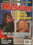 Inside Wrestling - April 1999