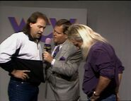 January 30, 1993 WCW Saturday Night 15