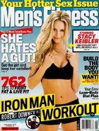 Men's Fitness - May 2012