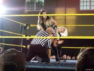 NXT House Show (Aug 4, 16' no.1) 1