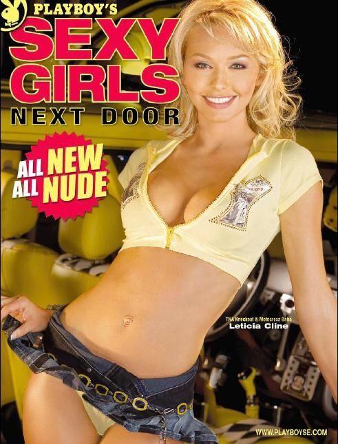 Sexy Teen Next Door