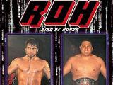 ROH Final Battle 2004
