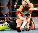 May 19, 2003 Monday Night RAW results