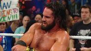 The Best of WWE Seth Rollins' Best Matches.00046