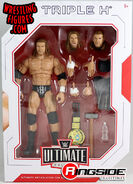 Triple H (WWE Ultimate Edition 3)