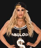 WWECarmella