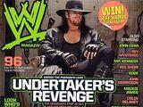 WWE Magazine - September 2008