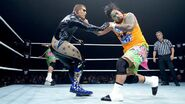 WWE World Tour 2014 - Newcastle.16
