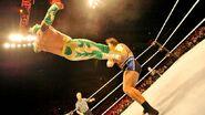 WWE WrestleMania Revenge Tour 2014 - Glasgow.7