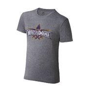 WrestleMania 30 Tri-Blend T-Shirt