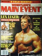 Wrestling's Main Event - August 1993