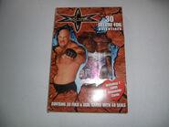 2000 WCW Valentine's Cards