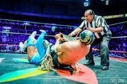 CMLL Super Viernes (August 16, 2019) 25