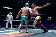 CMLL Super Viernes (July 26, 2019) 17