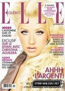Elle Quebec - October 2008
