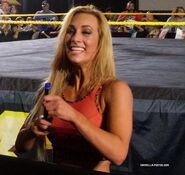 NXT House Show (Apr 30, 16') 1