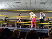 NXT House Show (July 6, 17') 4