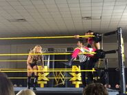 NXT House Show (June 28, 14') 7