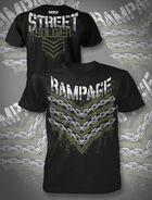 Rampage Jackson Street Soldier T-Shirt