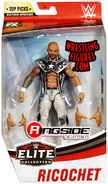 Ricochet (WWE Elite Top Picks 2020)