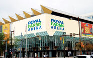Royal-farms-arena