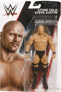 Stone Cold Steve Austin (WWE Series 79)