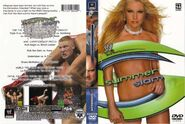 SummerSlam 2003 DVD