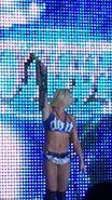 WWE House Show (December 6, 15' no.1) 3